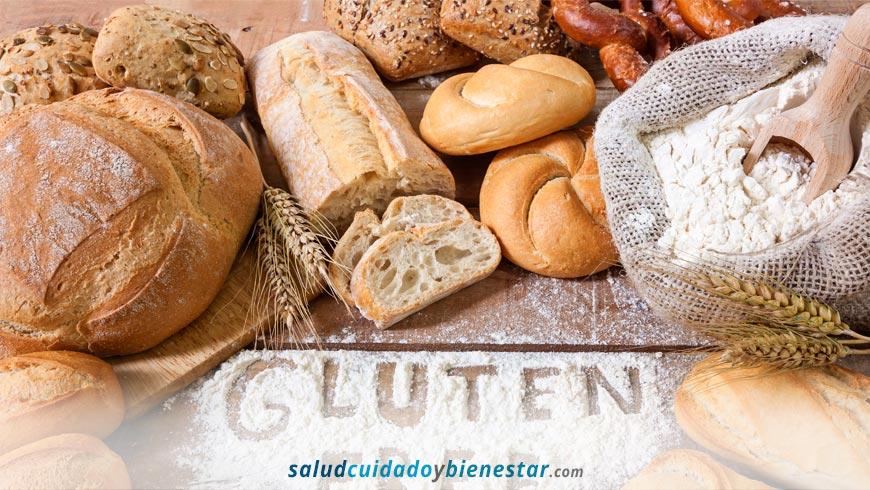 Dieta libre de gluten: inconvenientes, riesgos, consecuencias...