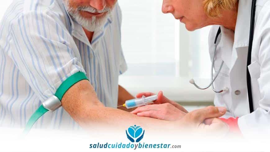 Pruebas y análisis más recomendados para nuestros mayores