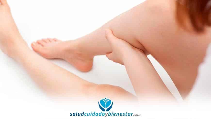 Consejos para aliviar el dolor de piernas durante el verano