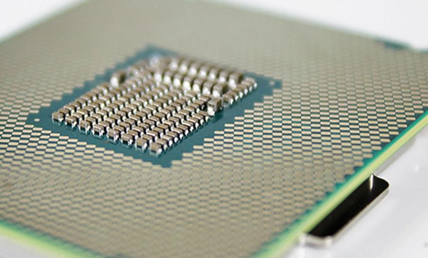 Faille Intel