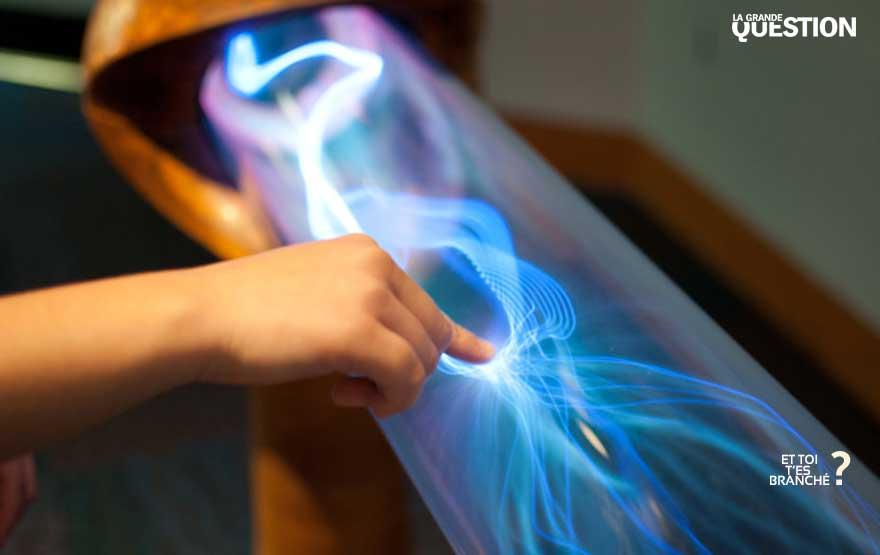 consommateurs producteurs d'électricité