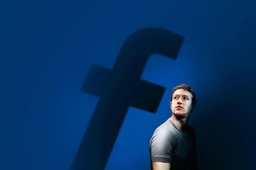Tempête Facebook