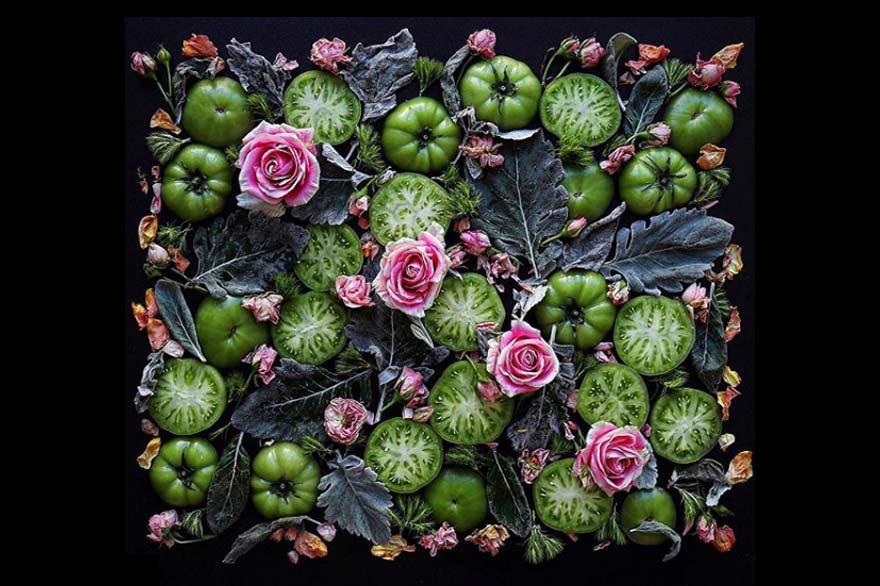 légumes moches en beauté