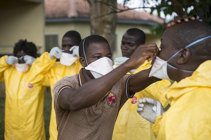 épidémie de fièvre Lassa