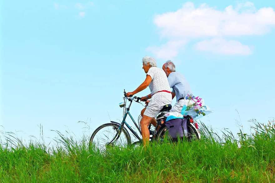 Sport et vieillesse