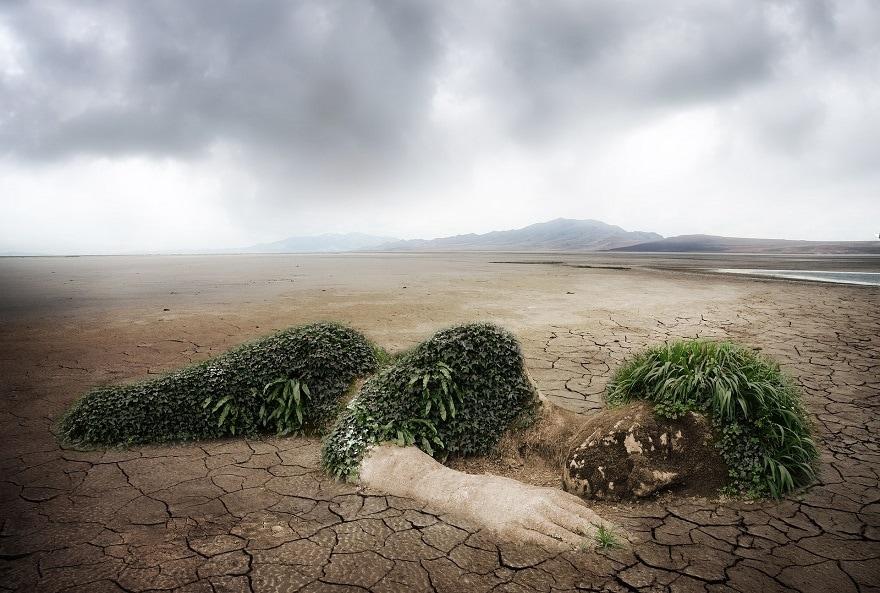 climat et droit pénal