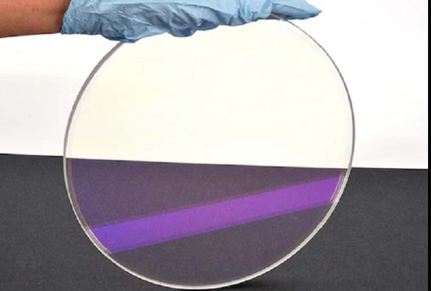 spinel aluminium transparent