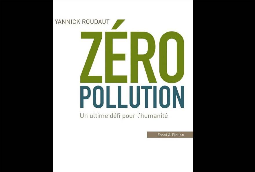 livre zéro pollution