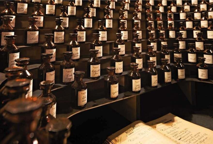 Fragonard parfum