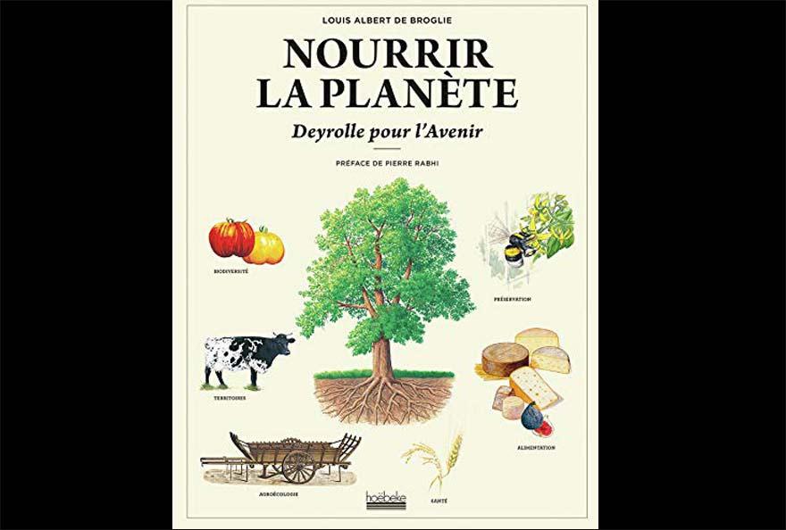 nourrir la planete