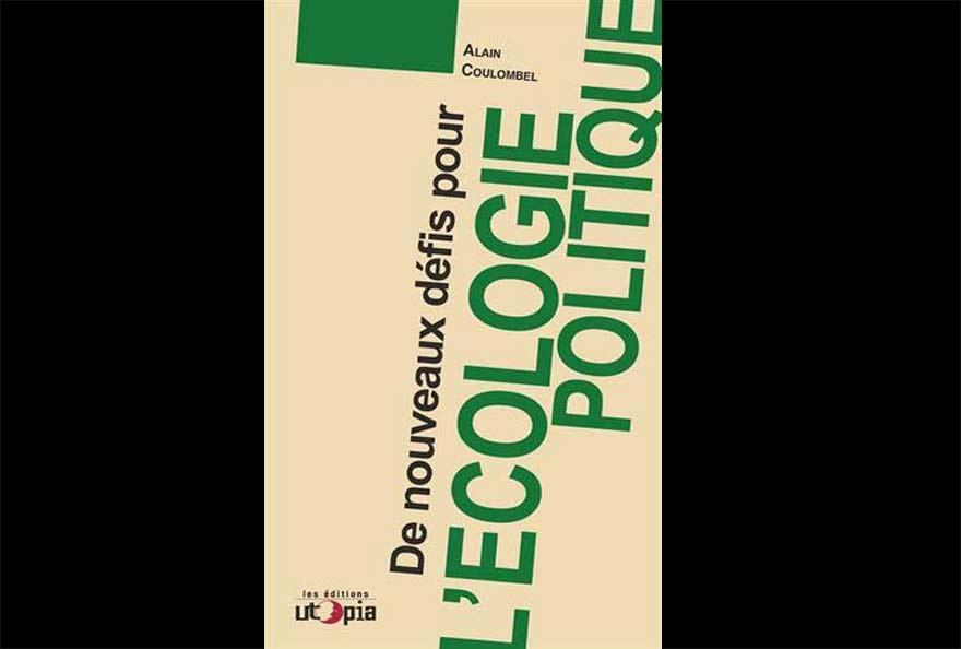 écologie politique
