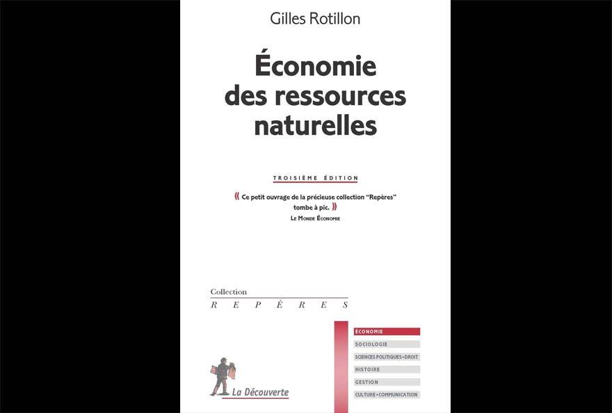 ressources naturelles
