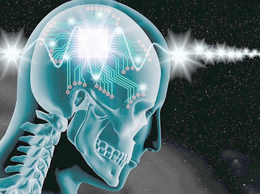 Cerveau téléchargé