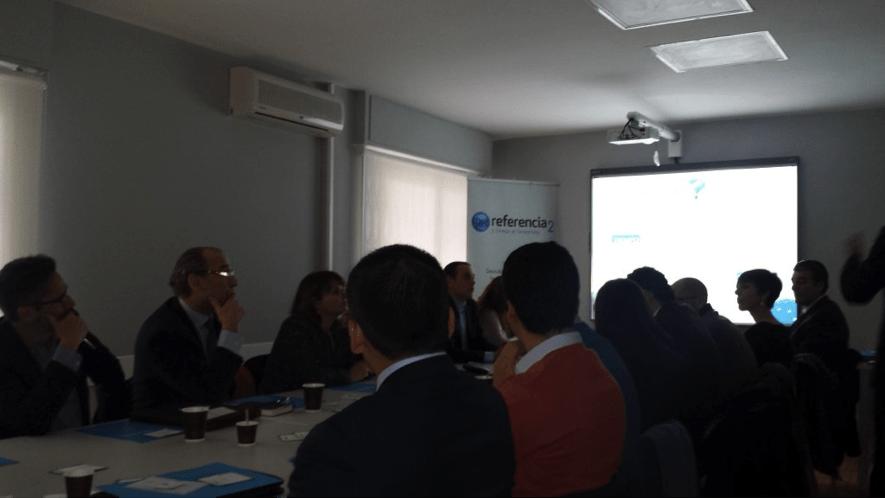 Primer evento de Networking en la nueva sede de GSG