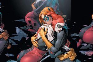 DC Comics Decade Events Heroes in Crisis, Tom King, DC Comics, Harley Quinn, Wally West, Batgirl, Batman, Superman, Flash,