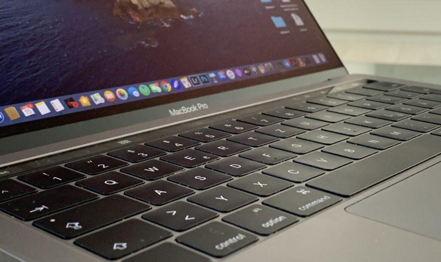 Apple Tastatur – Fluch oder Segen?