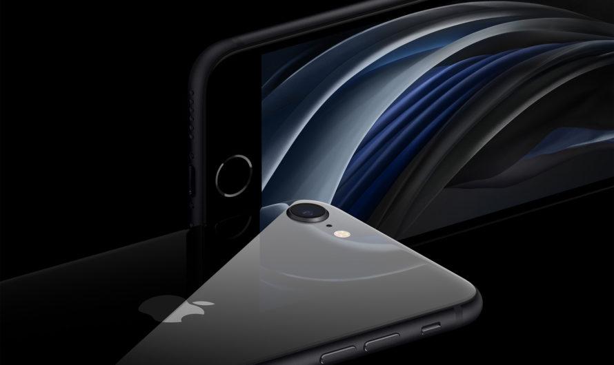 Apple stellt neues iPhone SE vor