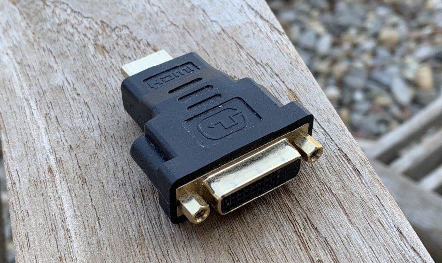 Was ist besser HDMI oder DVI?