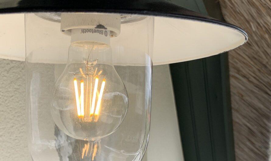 OSRAM SMART+ LED Lampe mit HomeKit