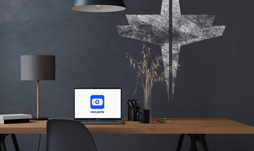 Elgato Epoccam: iPhone als Webcam verwenden