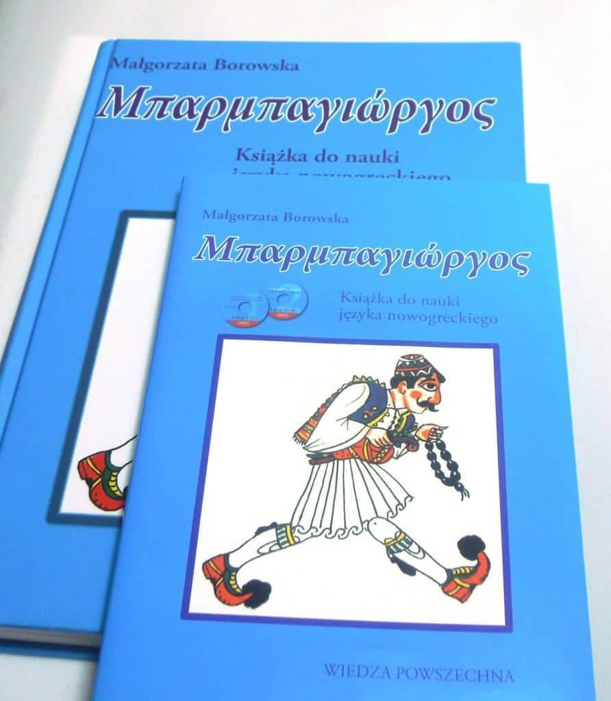 barbajorgos nauka greckiego