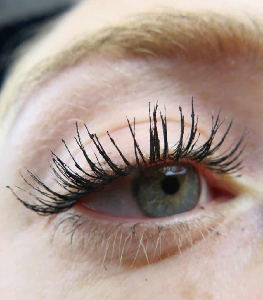 Pupa milano vamp mascara sexy lashes