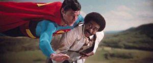 Superman Richard Pryor