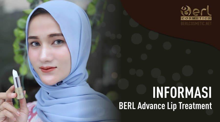 BERL Advance Lip Treatment