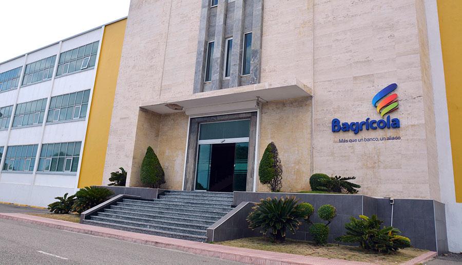 Banco Agrícola.