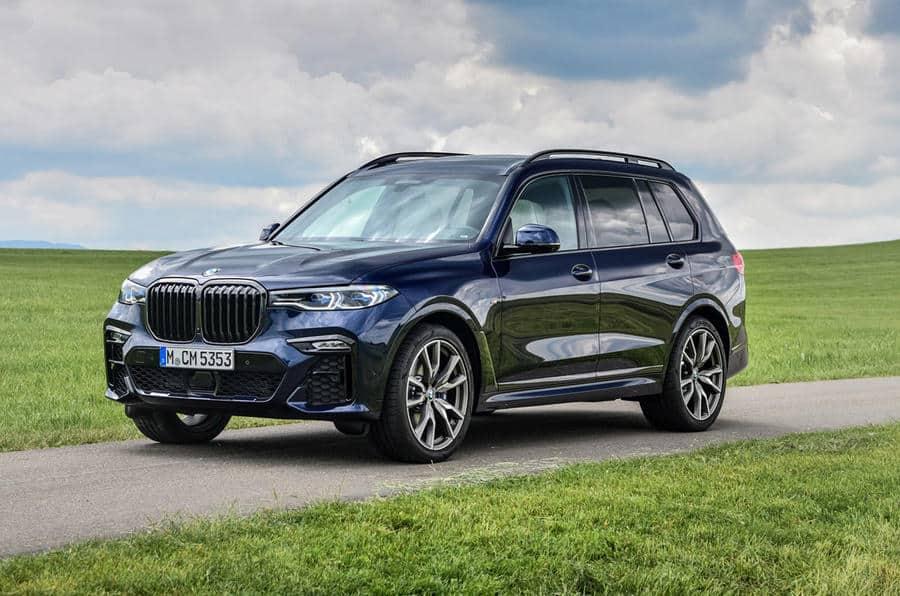 BMW aposta