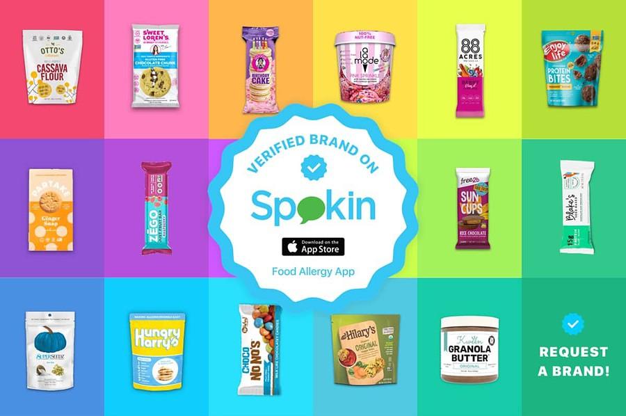 Verified Brand on Spokin