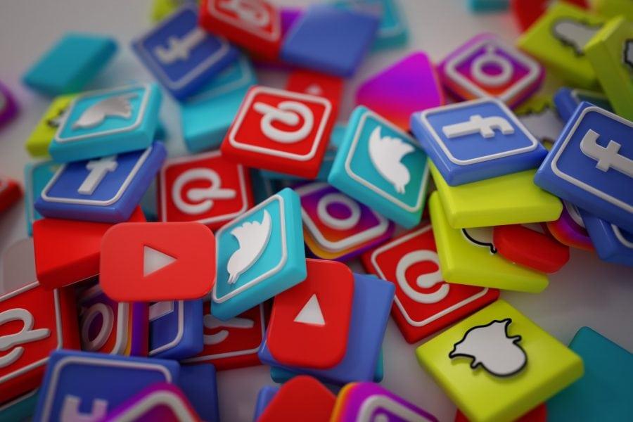 Sosyal medya istatistikleri