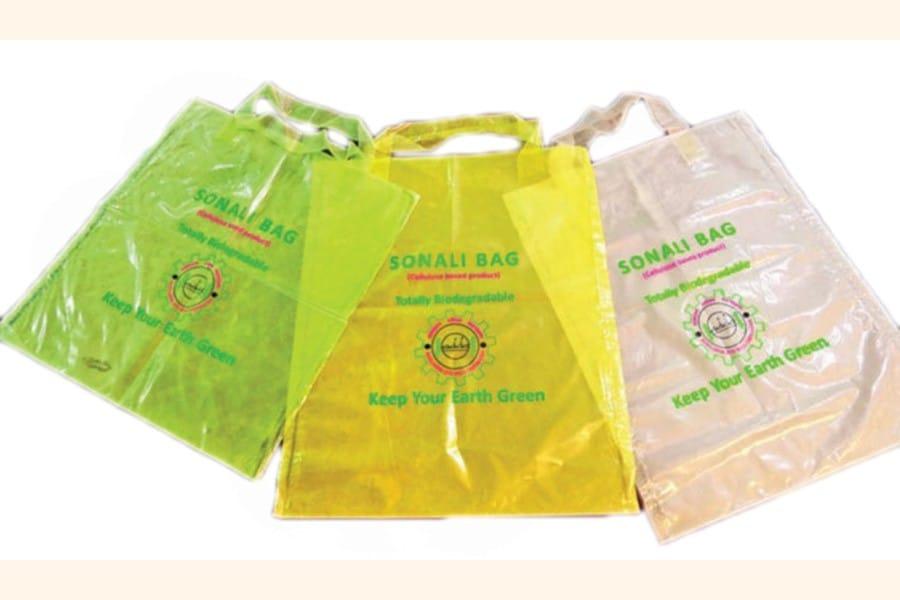 Sonali Bag