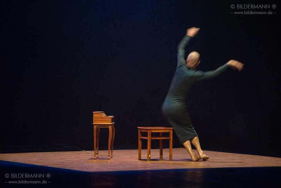 Tanztheater DEREVO (St