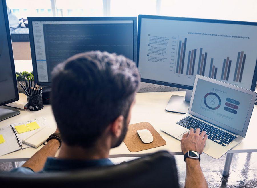 Sector digital, Ingenieros, ADEy Economía, Asesores financieros, Sector sanitario, Emprendedores