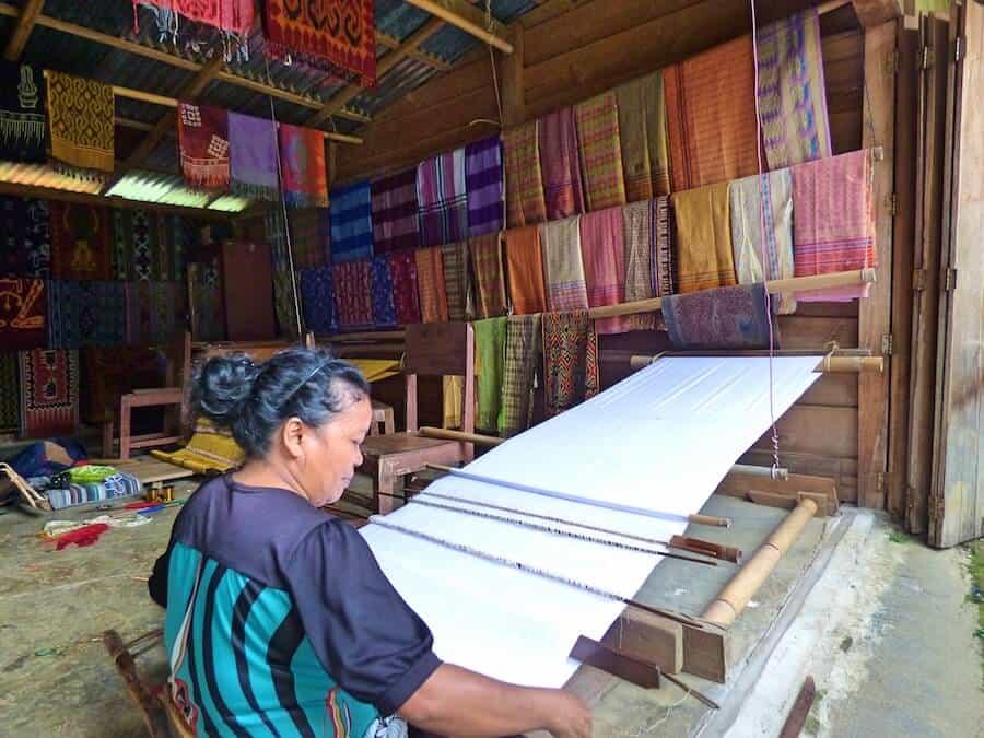 Sakonbong Village Tana Toraja