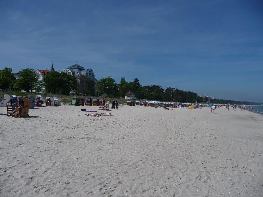 Beach by BINZ