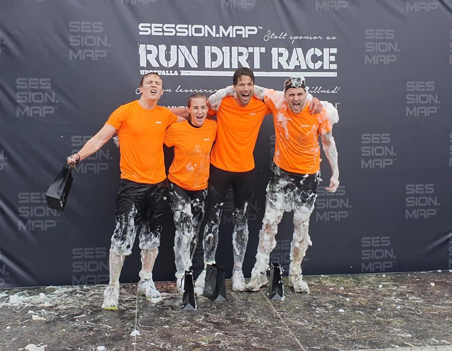 Uddevalla Run Dirt Race 2019