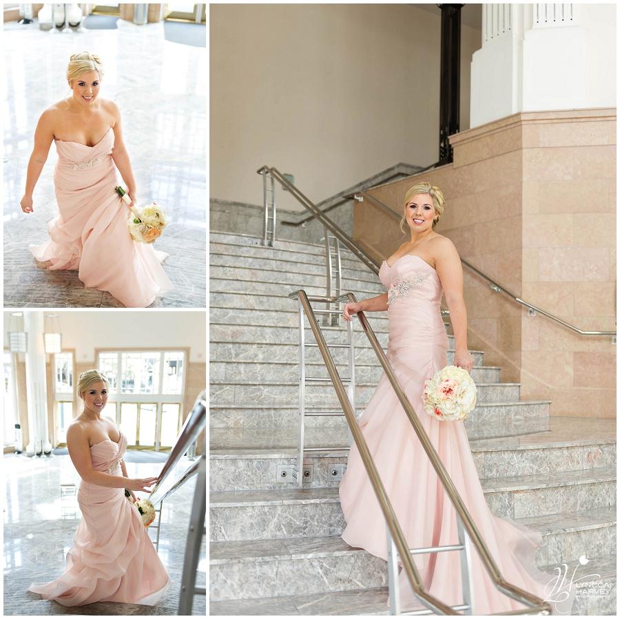 Fort Worth Wedding Photographer | Bass Hall | Lyncca Harvey Photography