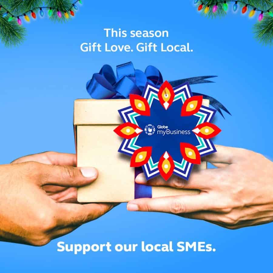#GiftLocal - Gift Local