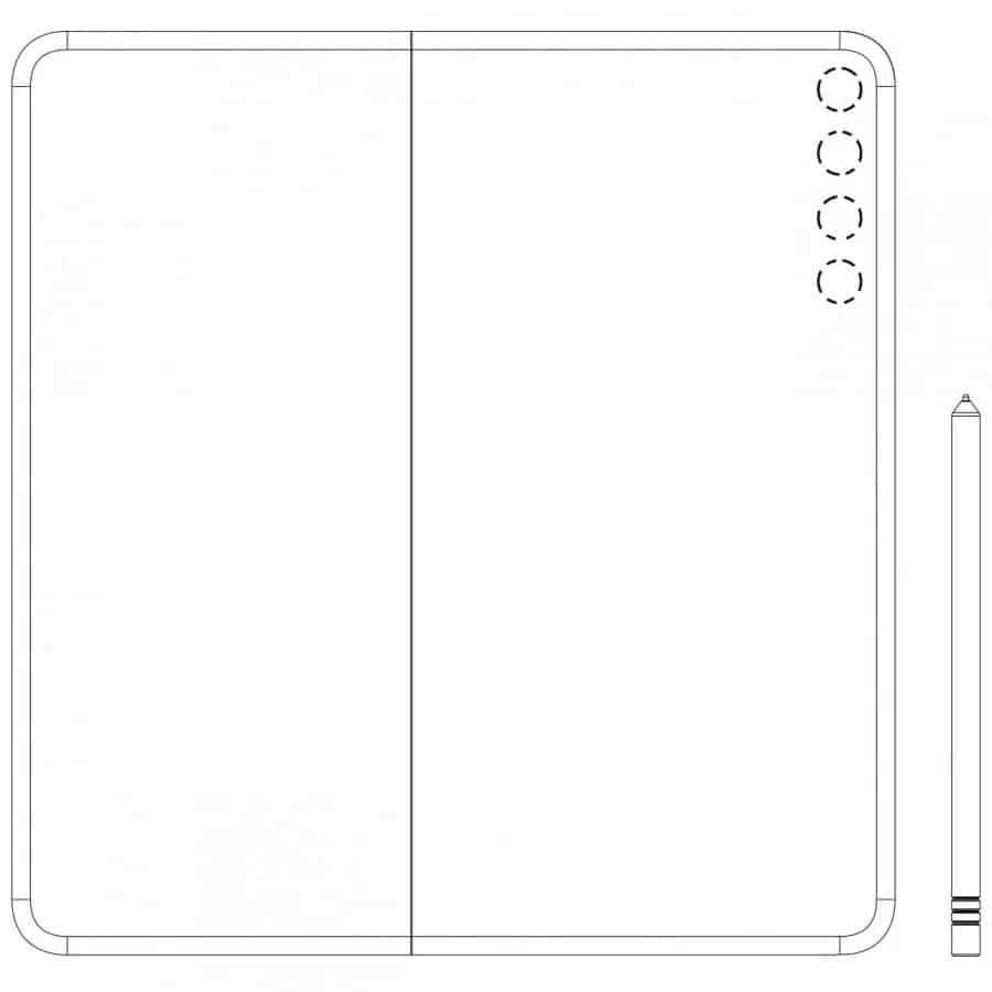 Huawei Mate X2:
