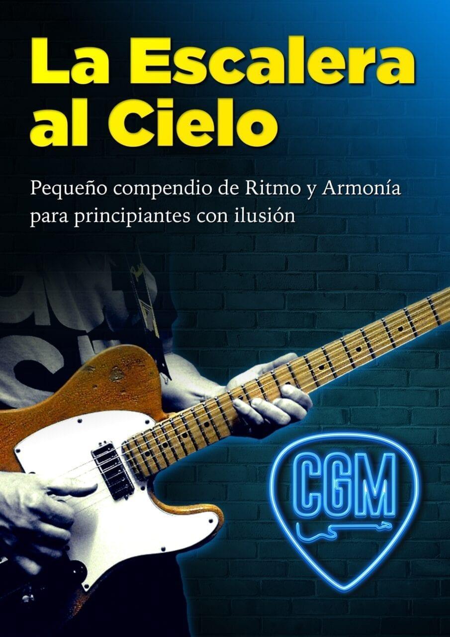 curso de ritmo y armonía para guitarristas