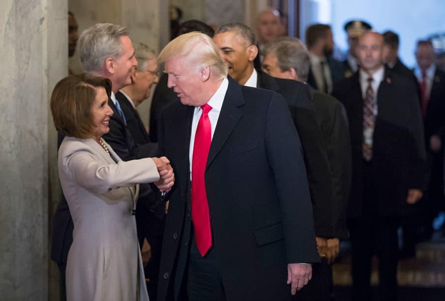 Trump And Pelosi Agree: USMCA 'Much Better Than NAFTA' 1