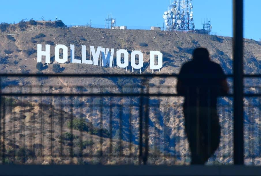 How Pathetic: Screenplay About Barron Trump Sabotaging Dad's 2016 Prez Bid Tops Hollywood List 1