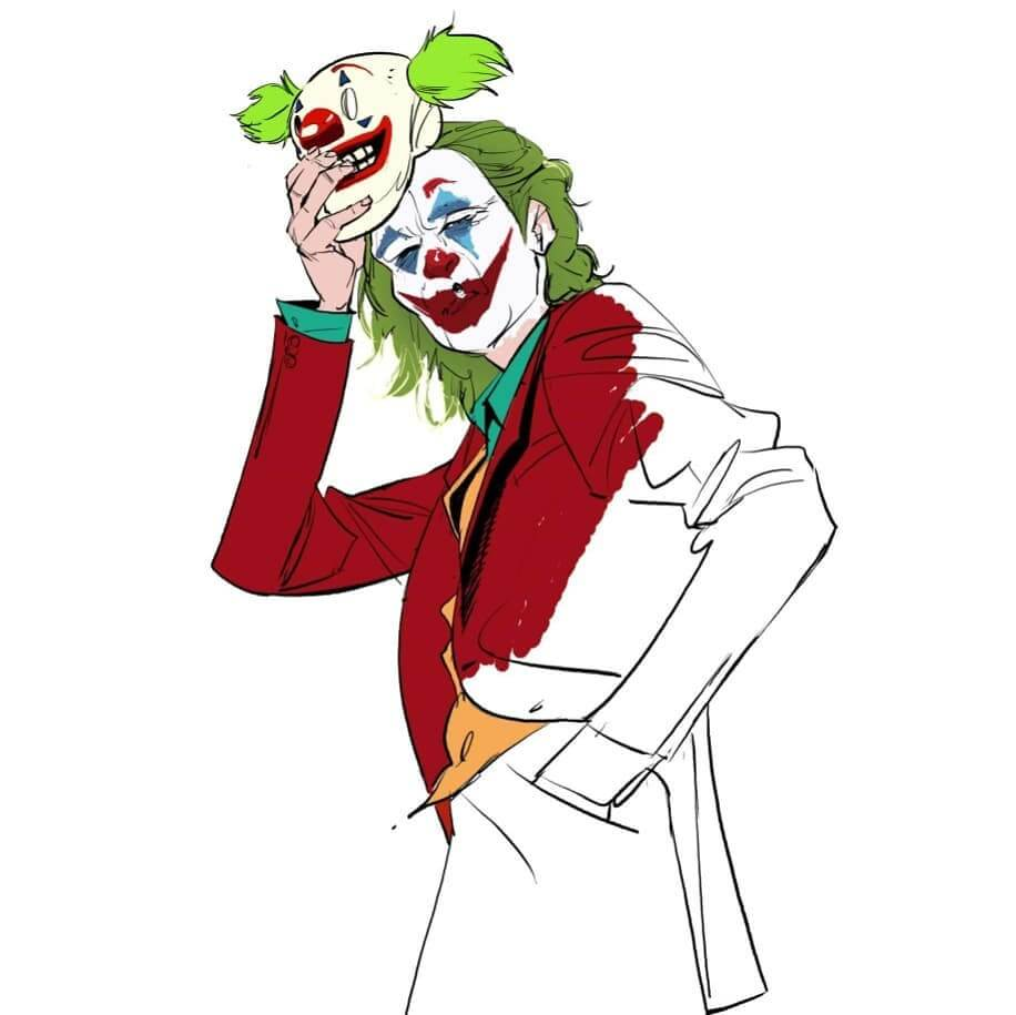 Rossi Gifford - Joker