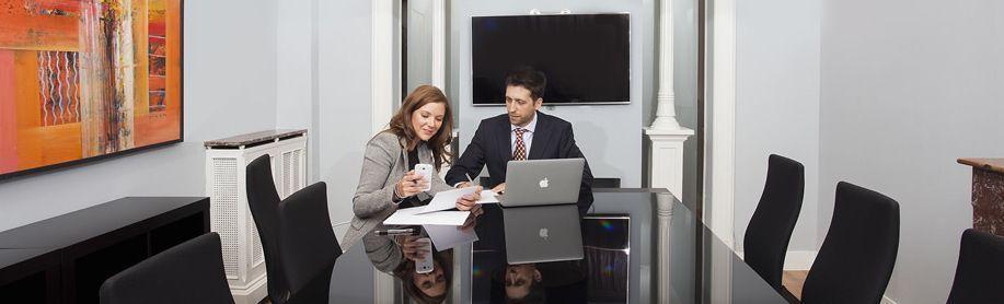 ¿Das el perfil de emprendedor?