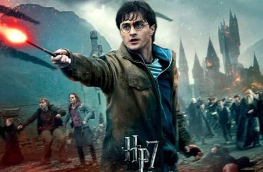 Harry Potter (Warner Bros, 2001-2011)