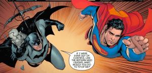 Batman/Superman #1