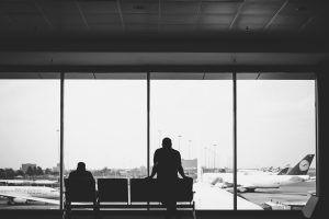 Viaje negocios salud