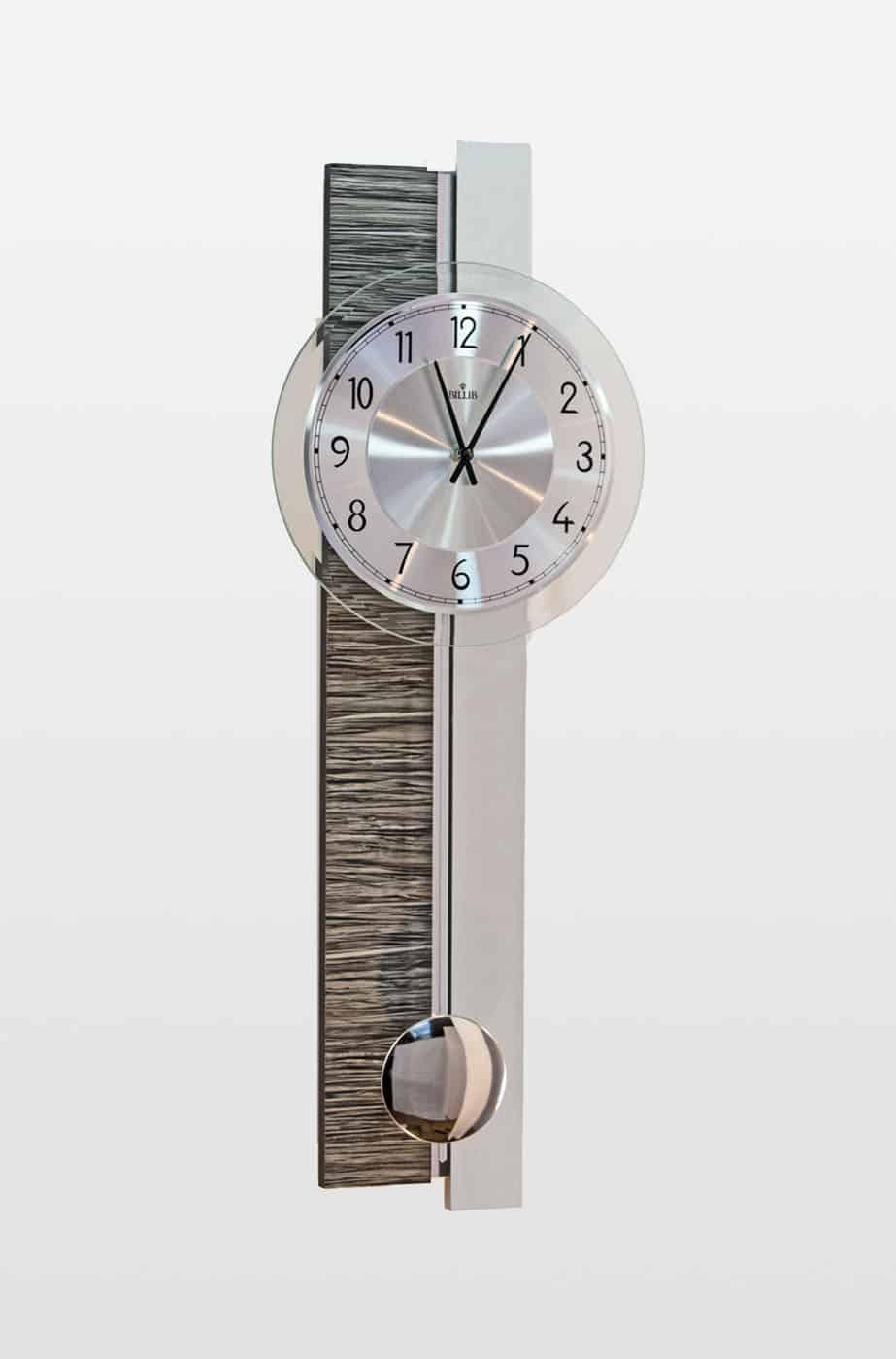 QC 9075 Contemporary wall clock